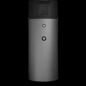 toplotna črpalka za sanitarno vodo